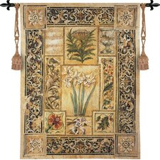 Music in the Garden Tapestry