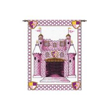 Our Princess Tapestry Hanging Art