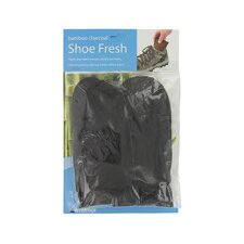 Fresh Bamboo Shoe Fresheners