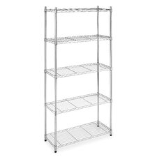 "<strong>Whitmor, Inc</strong> 36"" x 72"" Bathroom Shelf"