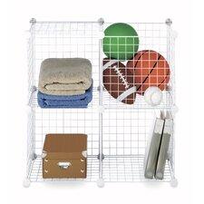 Storage Cube (Set of 4)