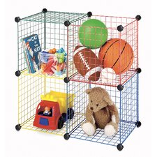 Storage Cube (Set of 4)