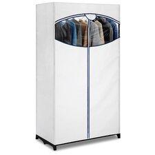 "64"" H x 60"" W x 19.5"" D Polypro Clothes Closet"