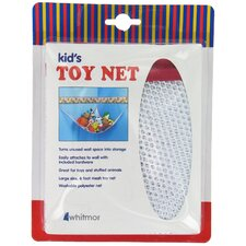 <strong>Whitmor, Inc</strong> Kids' Toy Net