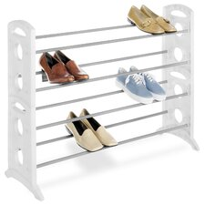 <strong>Whitmor, Inc</strong> Floor Shoe Stand