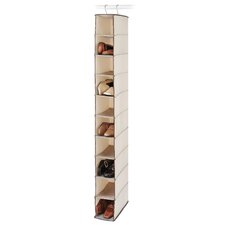 <strong>Whitmor, Inc</strong> Tweed Hanging Shoe Shelf