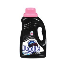 50 Oz. Woolite Fabric Wash for Dark Colors