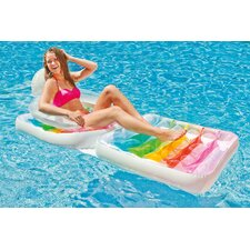 Folding Pool Lounger