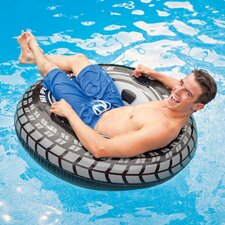 Monster Truck Inner Pool Tube