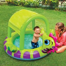 Seahorse Baby Pool