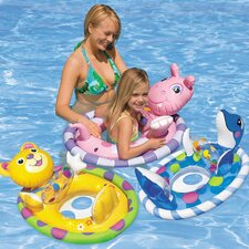See Me Sit Rider Pool Tube (Set of 2)