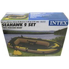 Seahawk 2-Man Boat Kit