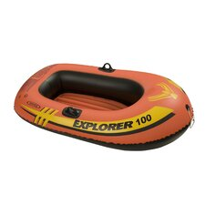 Explorer 100 One Person Boat