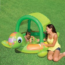 <strong>Intex</strong> Turtle Baby Pool