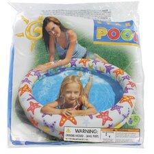 "Round 10"" Deep Pool"