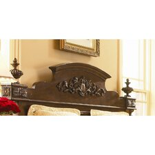 <strong>Universal Furniture</strong> Bolero Medina Panel Headboard