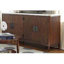 """Silhouette 75"""" TV Stand"""