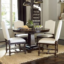 Proximity 5 Piece Dining Set