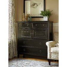 Summer Hill 7 Drawer Dressing Chest