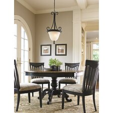 <strong>Universal Furniture</strong> Great Rooms 5 Piece Dining Set