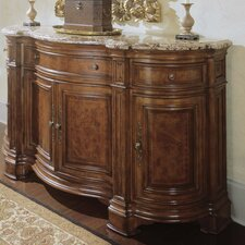 <strong>Universal Furniture</strong> Villa Cortina Sideboard Credenza