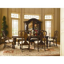 <strong>Universal Furniture</strong> Bolero 7 Piece Dining Set