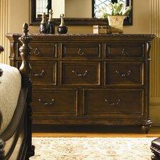 Bolero Dresser