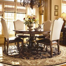 Bolero Seville 5 Piece Dining Set