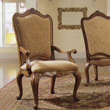 <strong>Universal Furniture</strong> Villa Cortina Arm Chair
