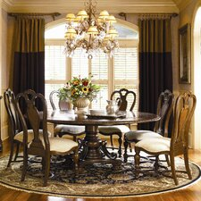 <strong>Universal Furniture</strong> Bolero Seville 7 Piece Dining Set