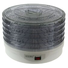 <strong>Victorio</strong> 5 Tray Electric Food Dehydrator