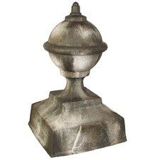 Zinc Finial Statue