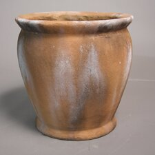Large Williams Round Pot Planter