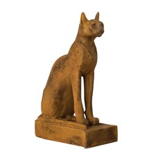 Animals Egyptian Cat of Bastet Statue