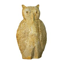 <strong>OrlandiStatuary</strong> Animals Owl Glutton Statue