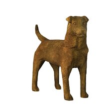 Animals Dog Outdoor Statue