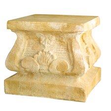Large Tuscany Pedestal