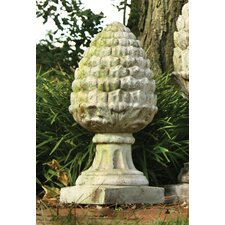 Acorn Statue
