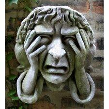 Gargoyles Melancholy of Oxford Wall Decor