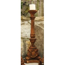 Empire Outdoor Candleholder