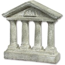 Roman Four Column Statue