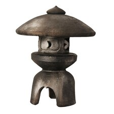 Pagoda Yukimi Japanese Statue