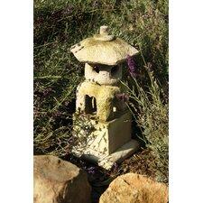 Pagoda Lantern House Statue