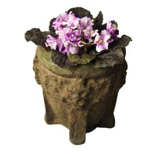 <strong>OrlandiStatuary</strong> Grape Pot Planter