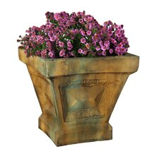 <strong>OrlandiStatuary</strong> Grand Avenue Square Pot Planter