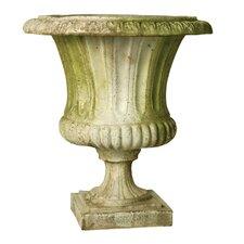 Classical Round Urn Planter