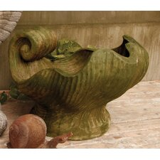<strong>OrlandiStatuary</strong> Concetto Shell Planter