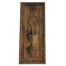 <strong>OrlandiStatuary</strong> Meyer Lemon Tree Panel Wall Decor