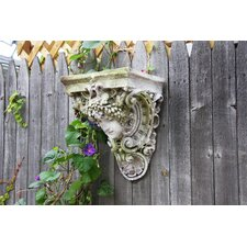 <strong>OrlandiStatuary</strong> Vendemmia Wall Planter