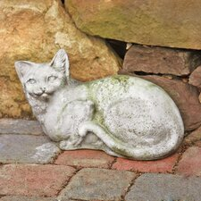 <strong>OrlandiStatuary</strong> Animals House Cat Statue